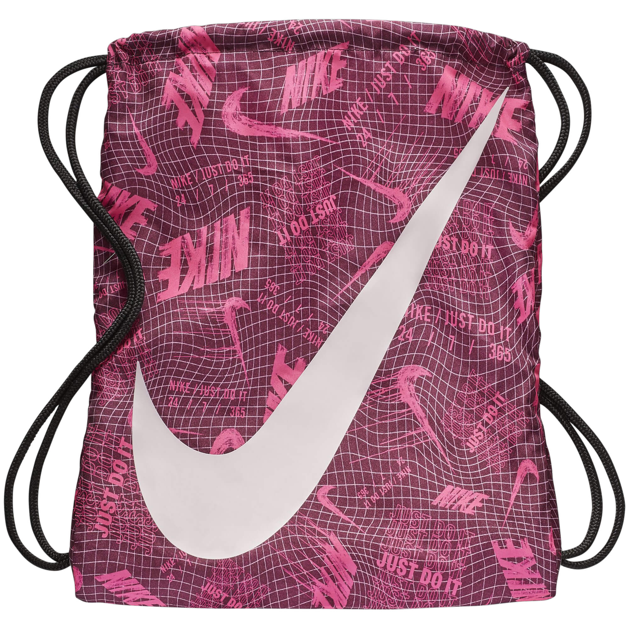 69bcf49342 Nike Youth Graphic Gymsack