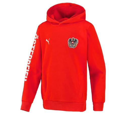 ÖFB Hooded Sweat