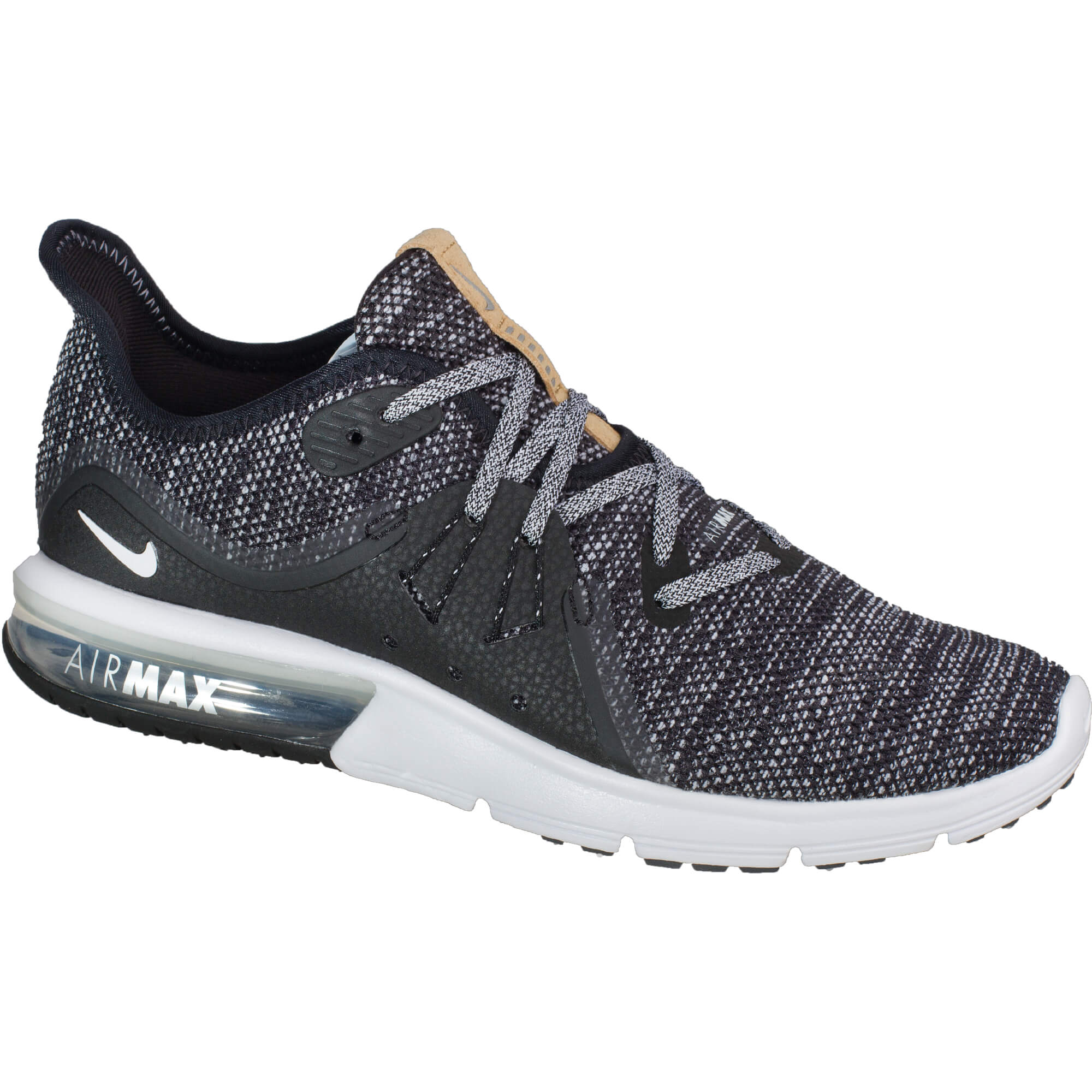 Boty nike air max sequent  c7e160548c