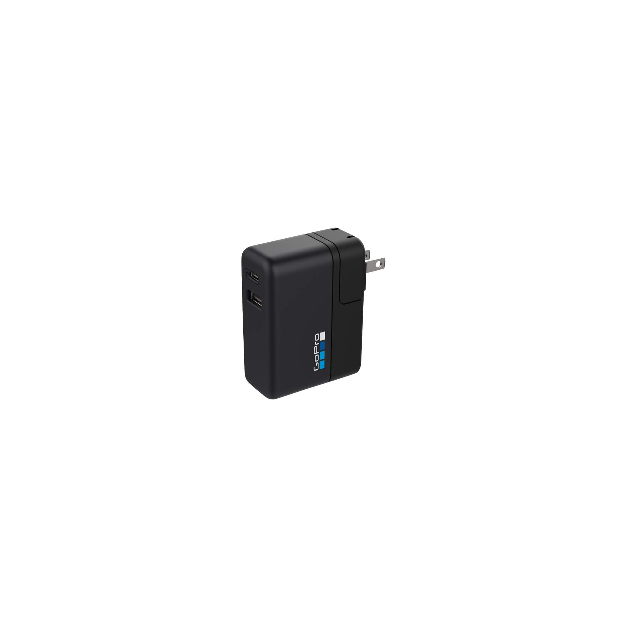 GoPro Supercharger (Dual Port Fast Charger), vel. none