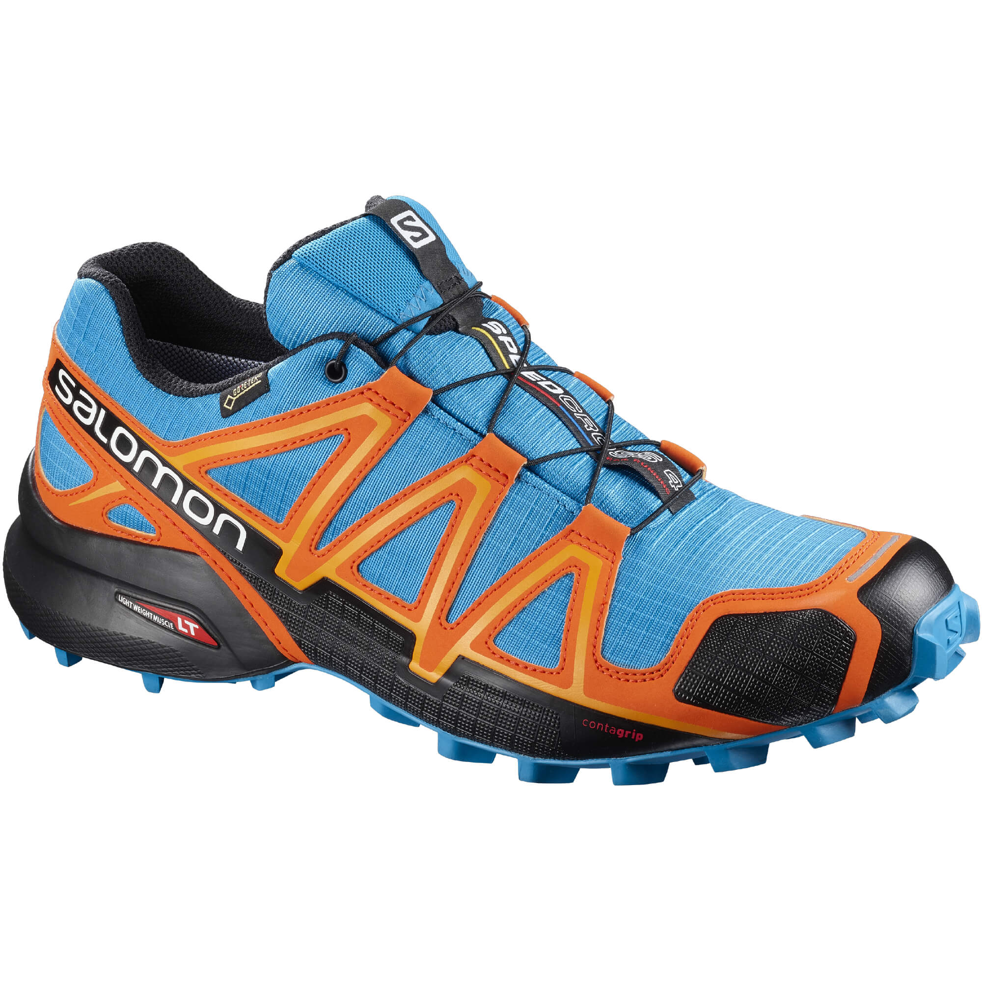 Salomon Speedcross 4 GTX, vel. 43 1/3