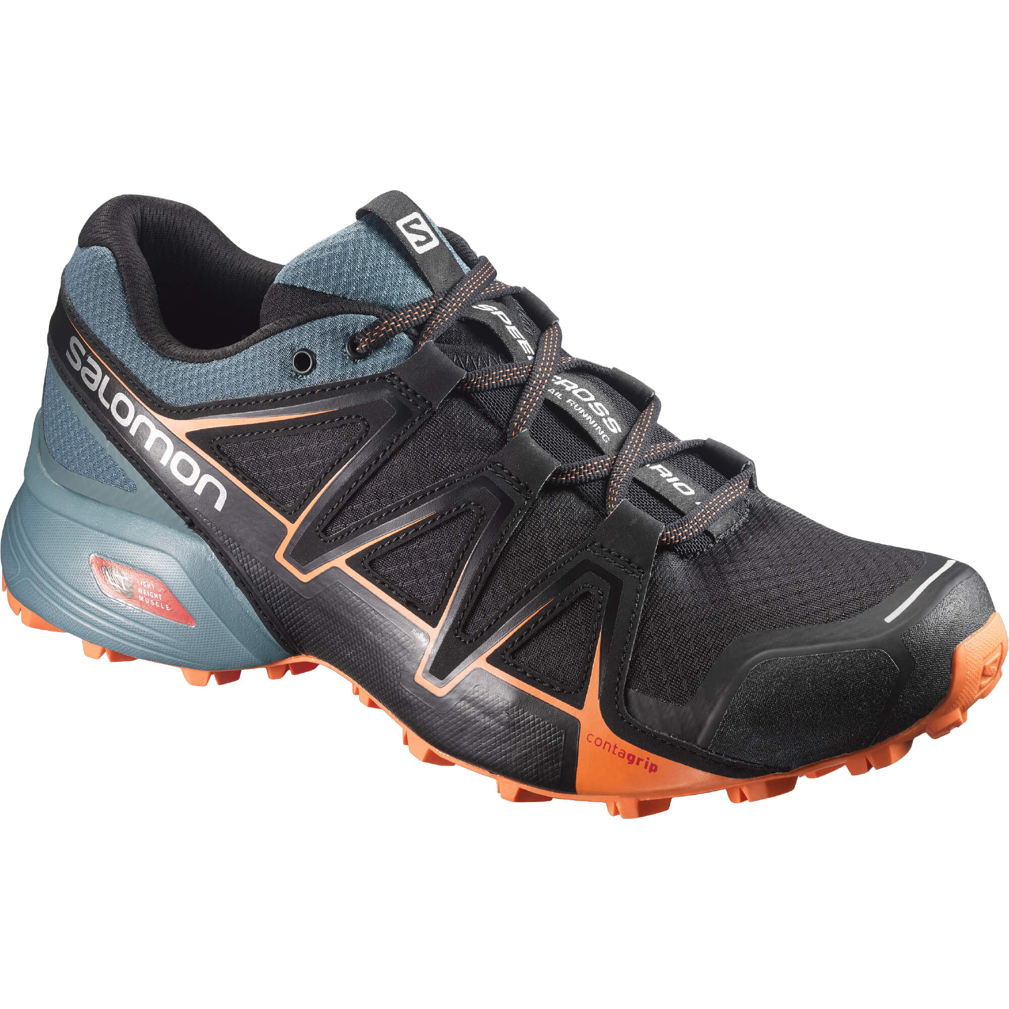 Salomon Speedcross Vario 2, vel. 43 1/3