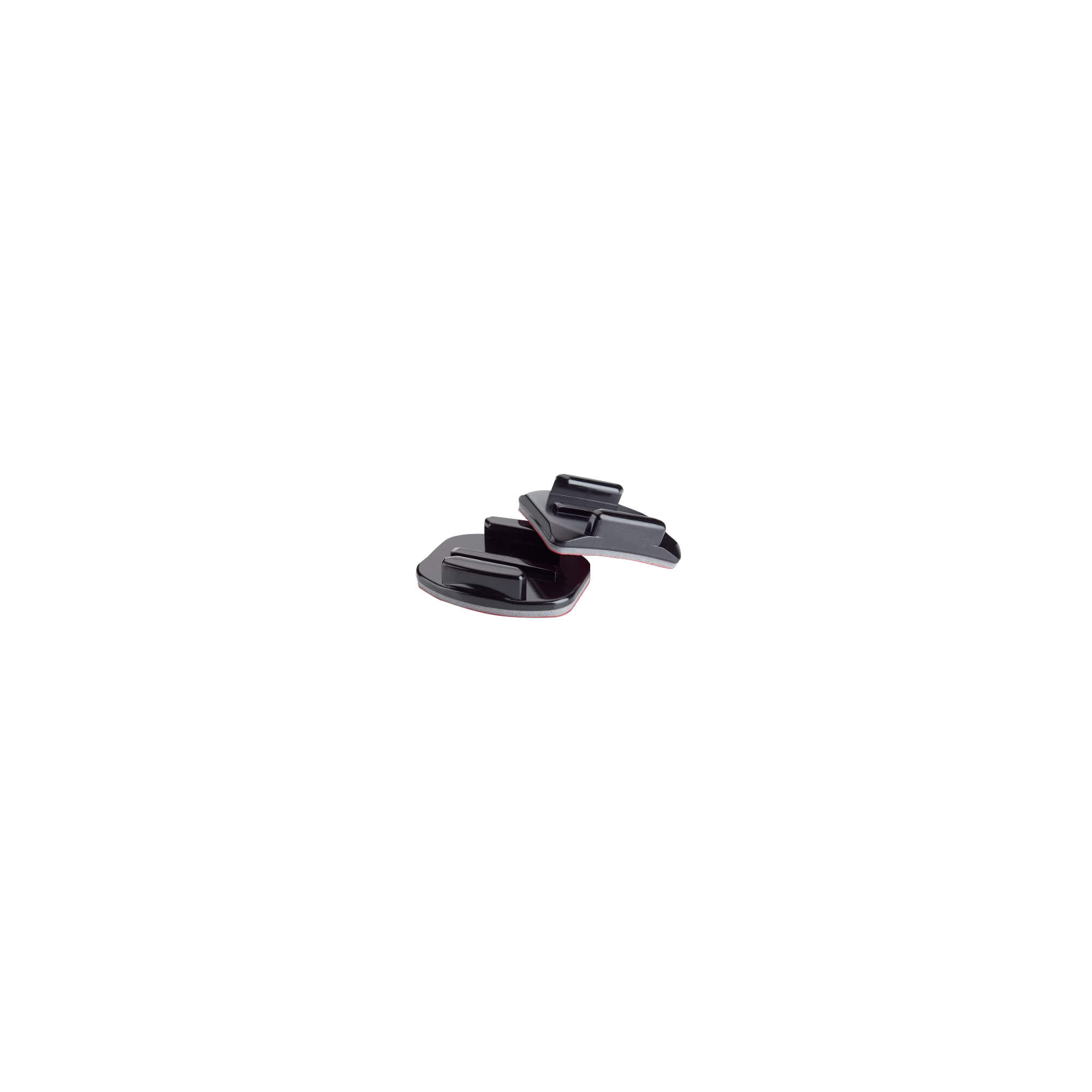 GoPro Curved+Flat Adhesive Mounts, vel. none