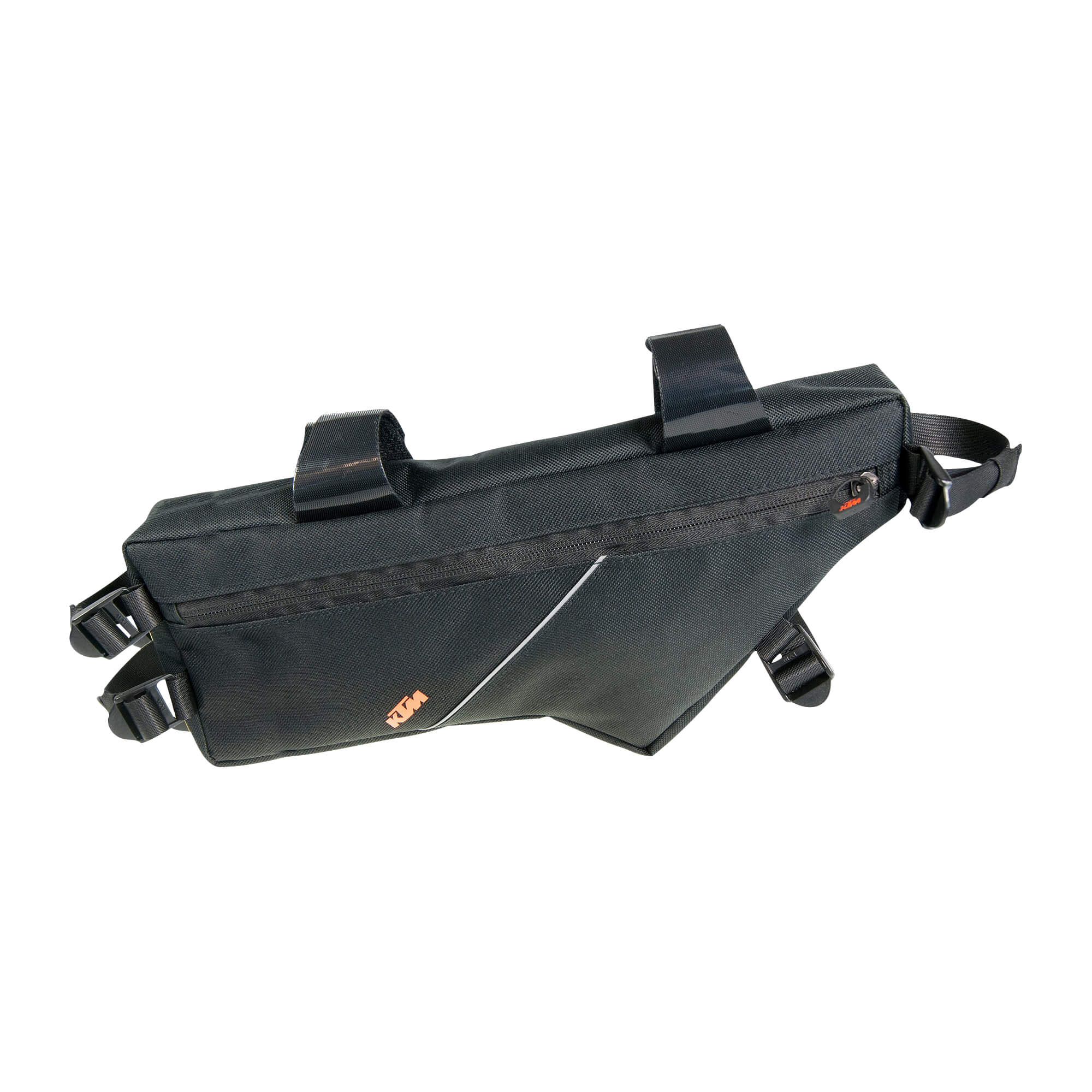 KTM Frame bag, vel. none