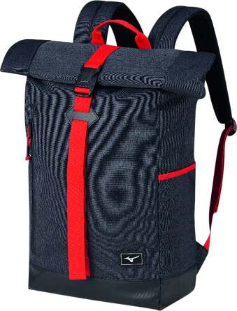 Mizuno Style Backpack  8bd40fe63f