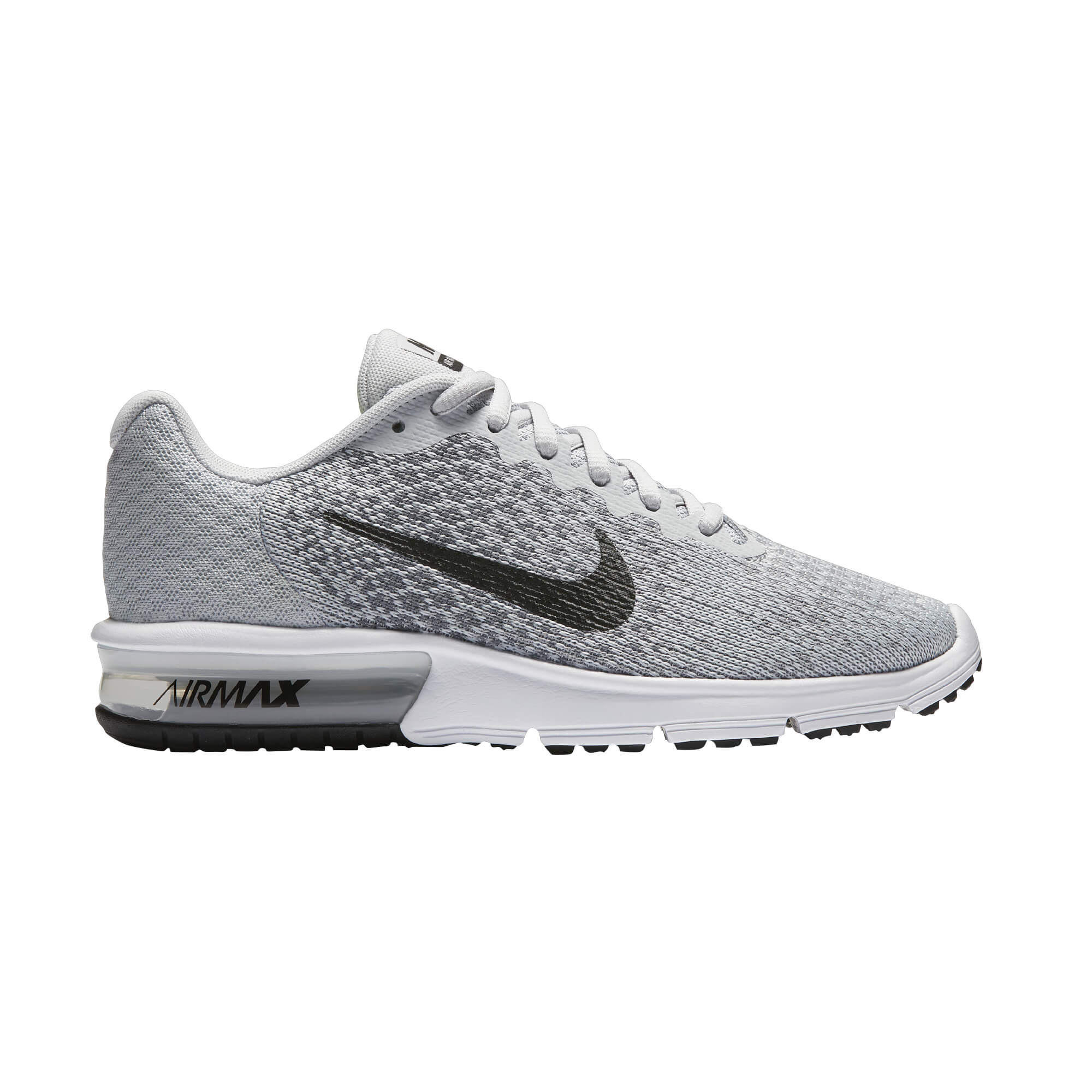Nike Air Max Sequent 2 šedá, vel. 41